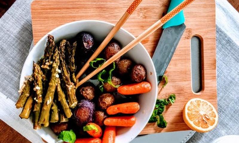 Milline on taimetoitluse mõju laste tervisele?