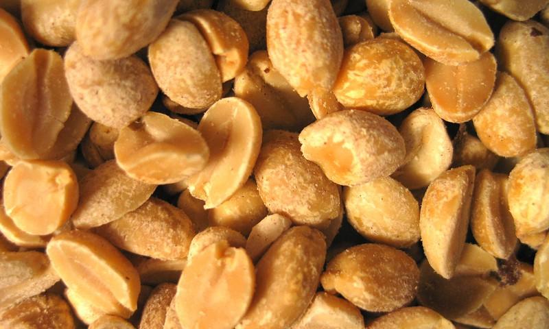 Suurepärane uudis - maapähkliallergia on ravitav