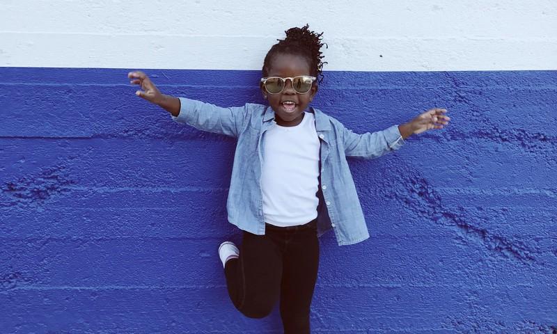 Kas ja kuidas rääkida lapsega rassist ja rassismist?
