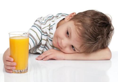 TÜ uuring: laste ülekaalu põhjustaja on suhkruga jook