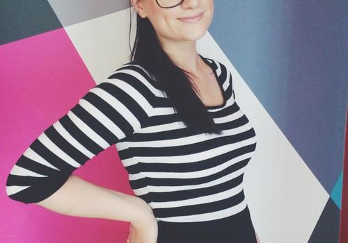Sally rasedusblogi: Esmakordselt rase!