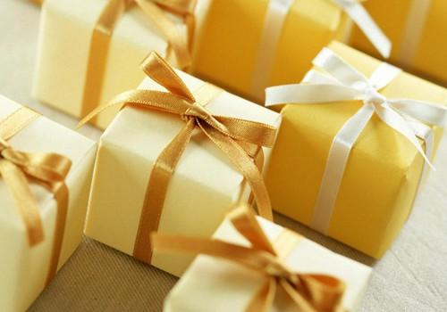 Ilus kingituste pakend