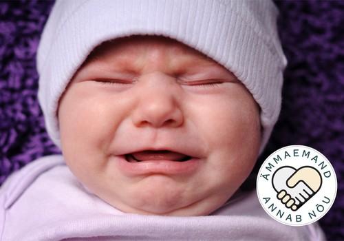 Kui beebi ei armasta päeval magada...