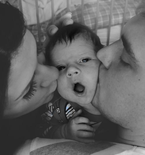 Sünnilugu: Kuidas Kenneth siia ilma sai