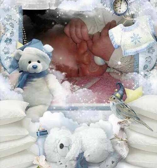 Sünnilugu: Kuidas Chris-Robin siia ilma sai