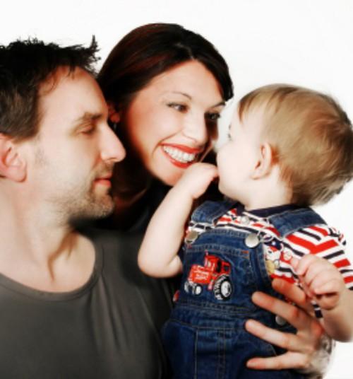 Nõuandeid vanematele: ühise kasvatusstiili leidmine