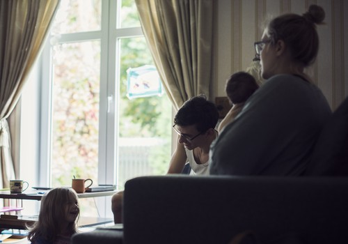Anette rasedusblogi: Suhte hoidmine