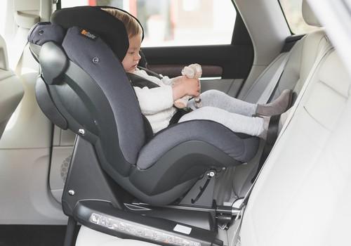 Autoliitude sügisesed turvatestid: vaata, millised turvatoolid põrusid!
