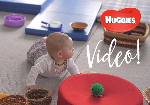 VIDEO! Lapse arengu toetamine 7. elukuul