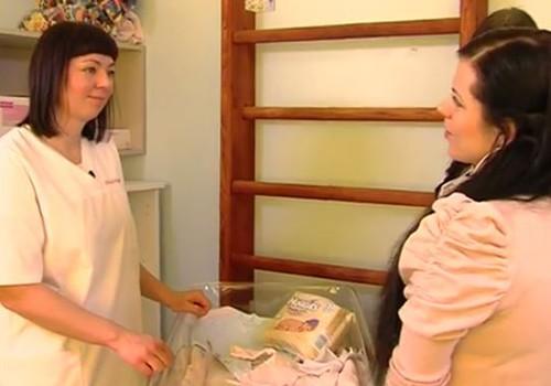 VIDEO: Pelgulinna Sünnitusmaja tutvustus