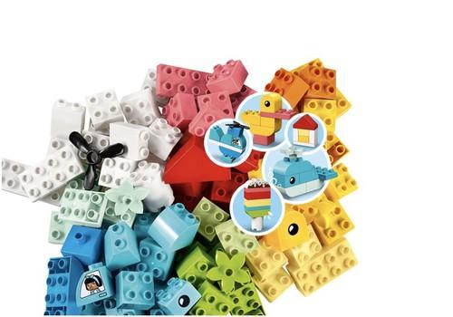 Kuidas toetada last mängu ajal tema loovust piiramata?