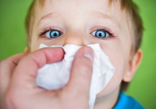 Miks on tänapäeval lastel nii palju allergiaid?
