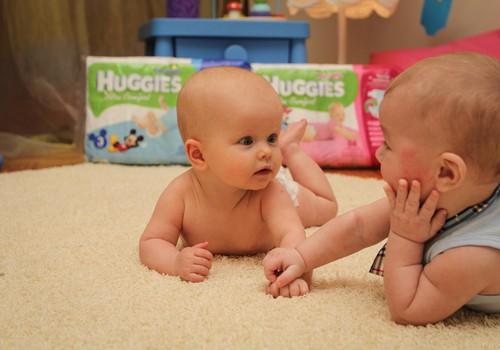Poiste ja tüdrukute kasvatamine: isad on väga olulised!