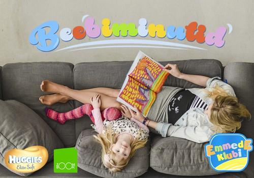 VIDEO! Beebiminutid: Zoombook fotoraamatud