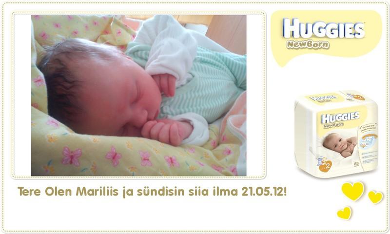 Mariliis!