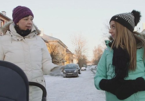 VIDEO! Ämmaemand annab nõu: Pärilikkuse roll sünnitusel