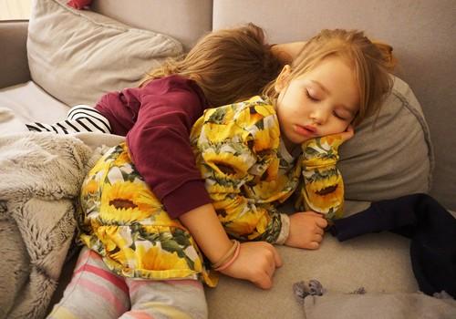 Miiu pereblogi: Lastega karantiinis & toiduvarudest