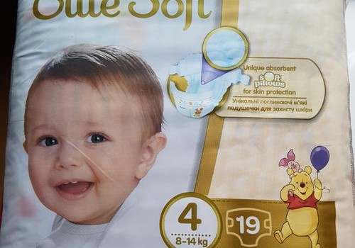Ülipehmed Huggies Elite Soft mähkmed