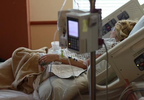 Eklampsiast eluga pääsenu: Ma ei näinud eredat valgust, aga teadsin, et olen suremas
