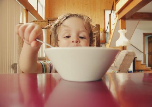Kas lapsed võivad olla veganid?