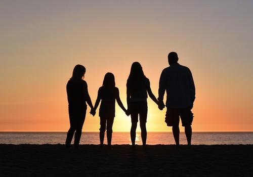 Peremudel mõjutab oluliselt lapse arengut ja käitumist
