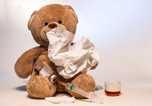 Miks gripivaktsiin alati ei toimi?
