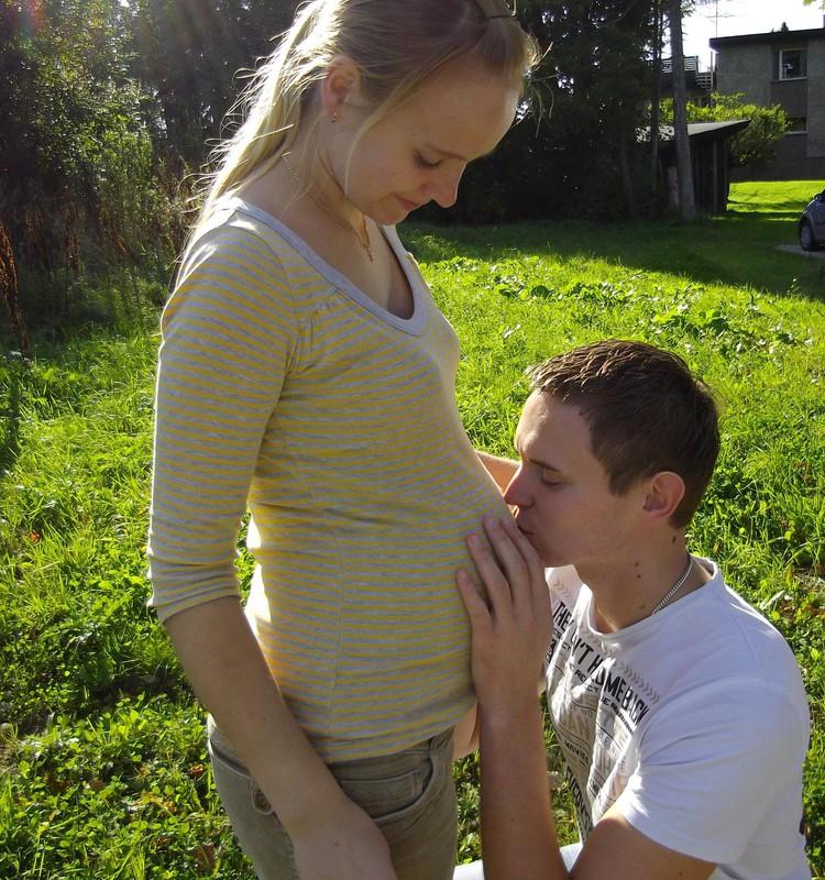 Minu rasedus