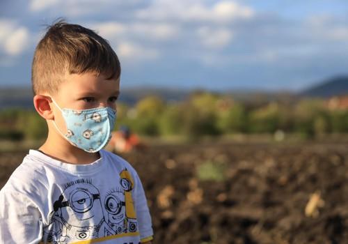 Koroonakriisi valguses: kas kerge köha-nohuga lapse võib lasteaeda saata?