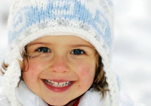 Eesti külma pole vaja karta - õue peaks viima igas vanuses lapsi