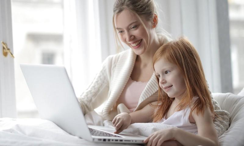 Info ja nõuanded vanematele oma lapse toetamiseks COVID-19 pandeemia ajal