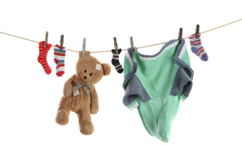 Laste riiete ja jalanõude suurused