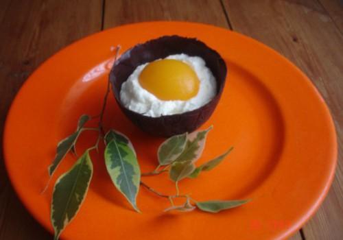 Šokolaadi muna