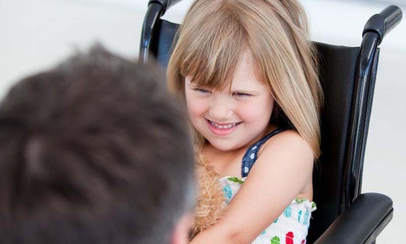 Eestis on puudega laste hulk oluliselt kasvanud