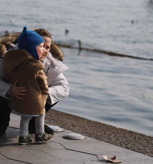 Kas lapsi võib õppetunni andmiseks sakutada?