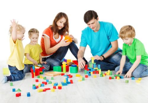 7 suurepärast nippi, et laps oleks õnnelik ja rahul