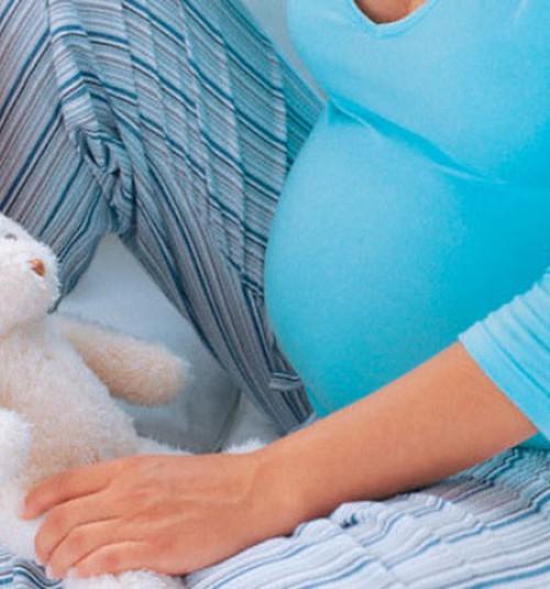 Sage probleem raseduse ajal - unetus. Kuidas end aidata?