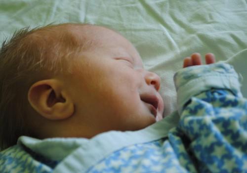 Sünnilugu: Kuidas Oskar siia ilma sai