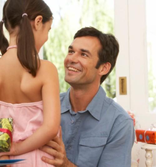 Isa, punu oma tütrele pats!