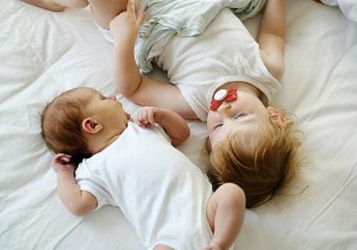 Kuidas tulla toime uue pereliikme sünnist tingitud armukadedusega?
