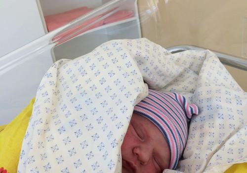 Sünnilugu: Kuidas Carl siia ilma sai
