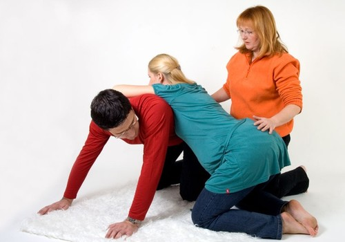 Sünnitusel osalemine on mehele katsumus, kuid pereõnneks tähtis