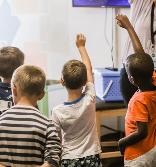 Kas me peaksime rääkida oma lastega rassismist ja tolerantsusest?