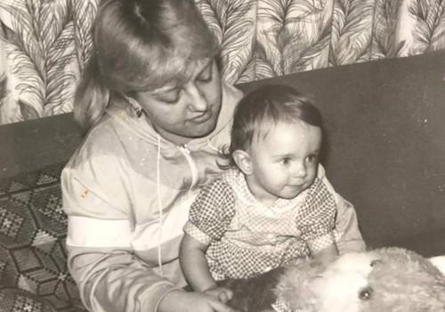 Sünnilugu: Kuidas Andra 26 aastat tagasi ilmale tuli