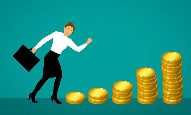 Kui mees saab 1000, siis naine saab sama töö eest 850 eurot