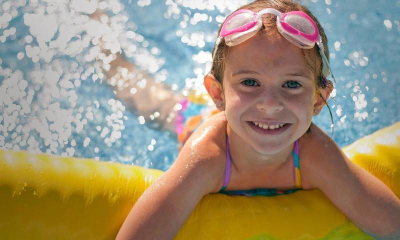 Põhjalik ülevaade: Laste veeohutus suvel