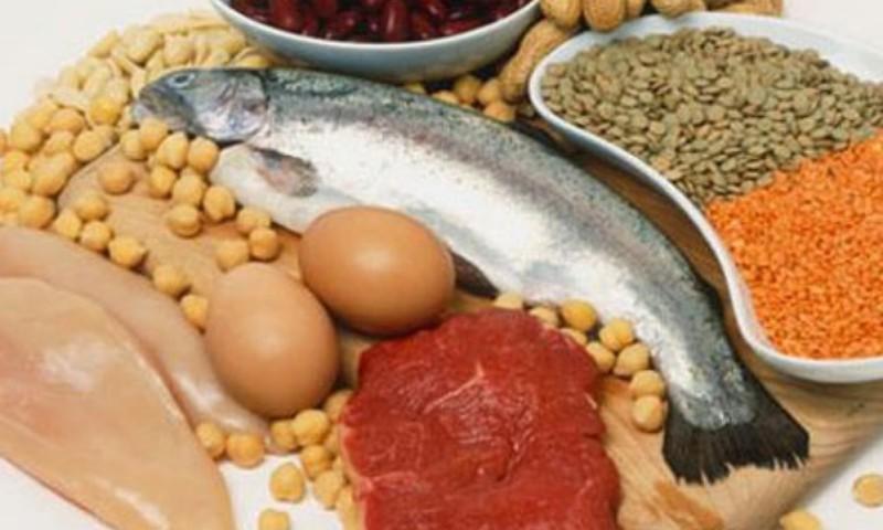Toitumisspetsialist: Väikelaps vajab täiskasvanust kordades enam rauda