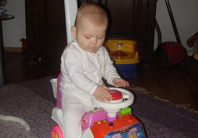 Toimetaja blogi: miks meie perekond külalise peale mänguasja pärast karjus