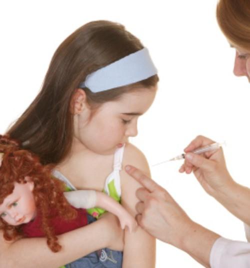 Vaktsineerimine ei nõrgesta, vaid tugevdab immuunsust