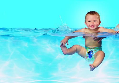 Millal ja kuidas tutvustada beebile vett?