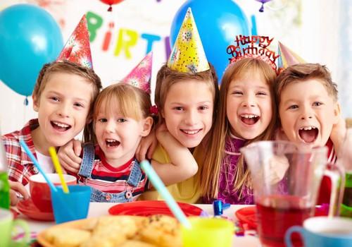 Ideed, kuidas korraldada lapsele soodsalt suurepärane sünnipäevapidu